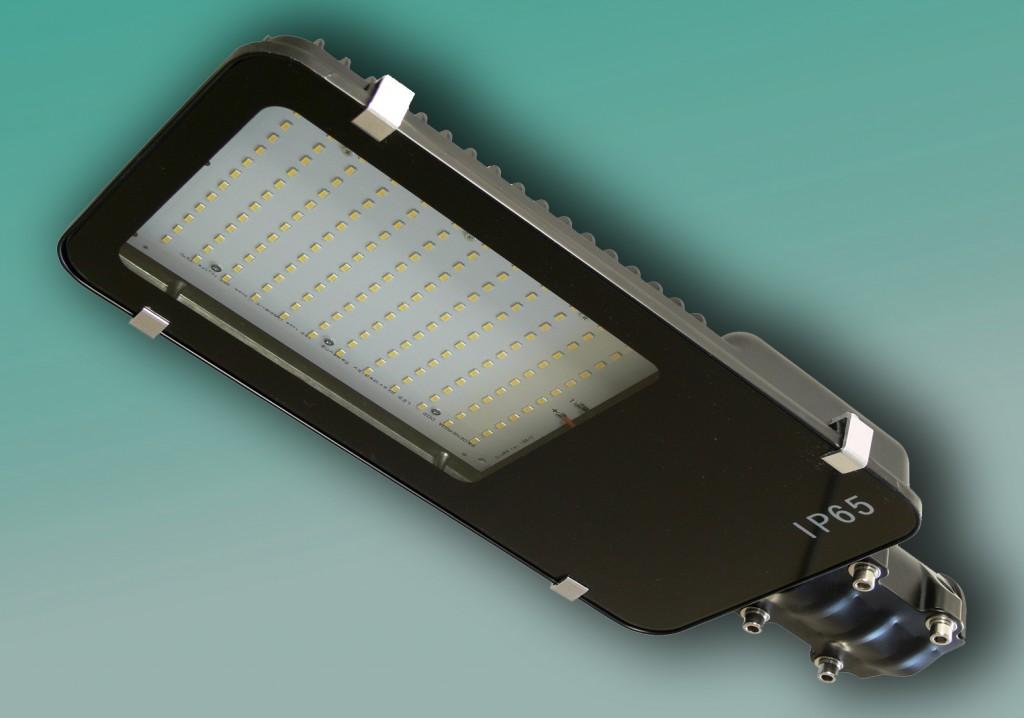 Уличен LED осветител 30W, и 50W, IP 65