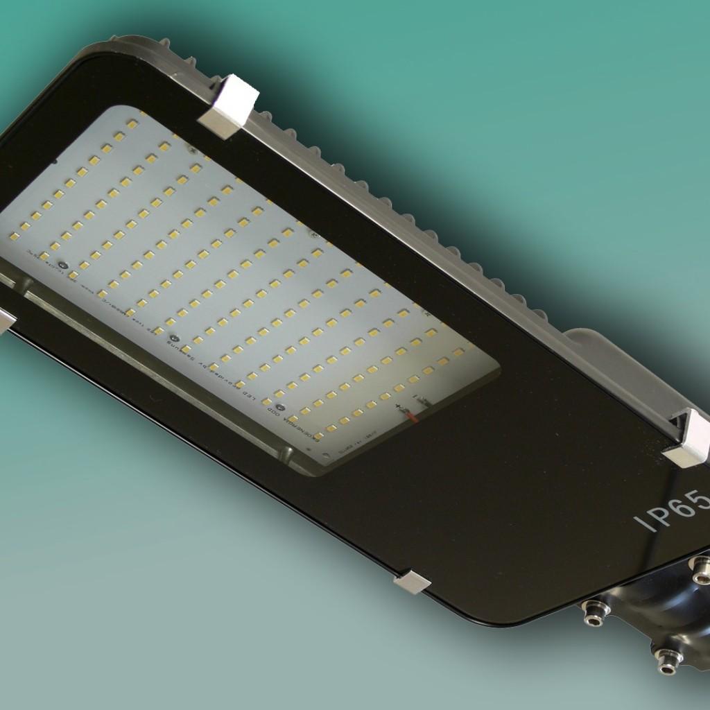 Уличен LED осветител ВЕГА-50