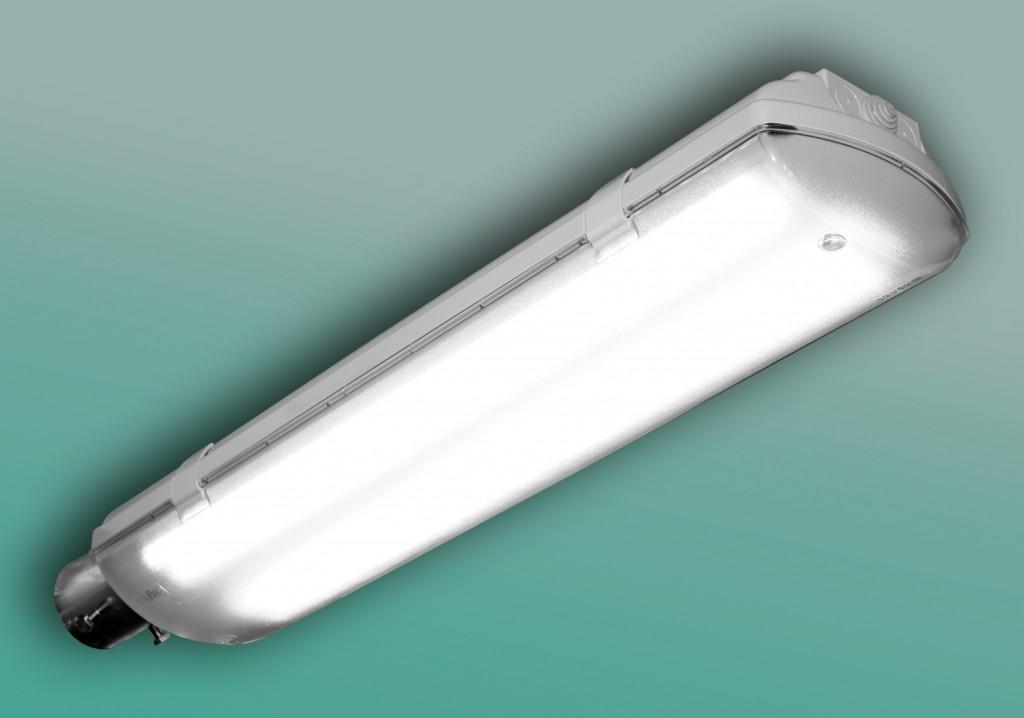 Уличен LED осветител  20W/40W, IP 65